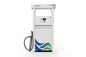 150 LPM High Flow Fuel Dispenser